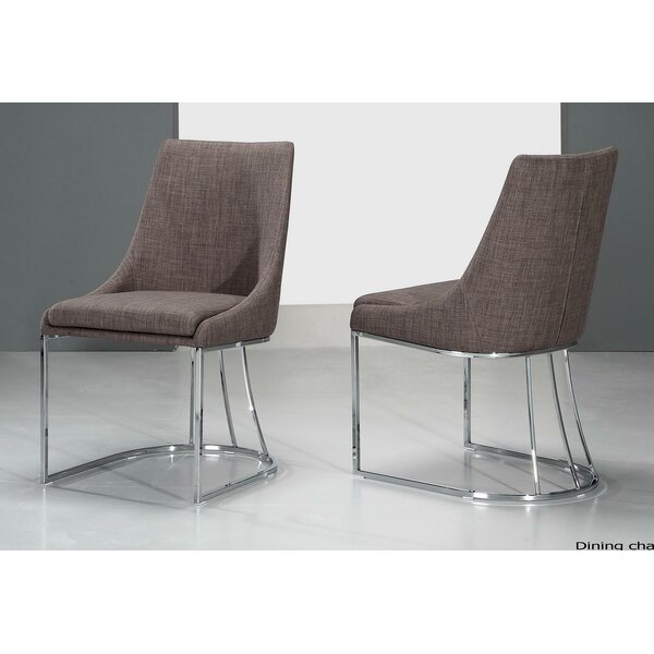 Lipscomb Side Chair (Set of 2) by Brayden Studio