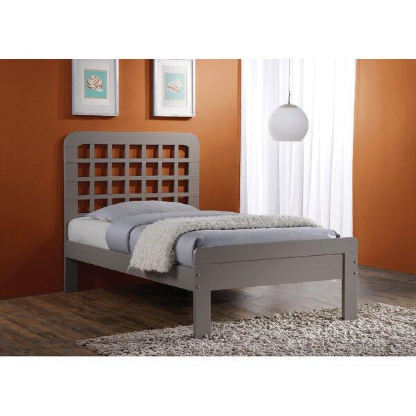 Athey Platform Bed by Ebern Designs