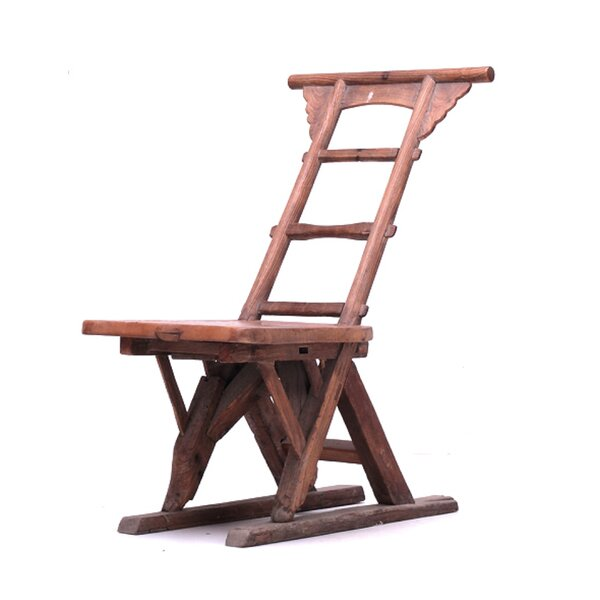 Dining Chair by Sarreid Ltd