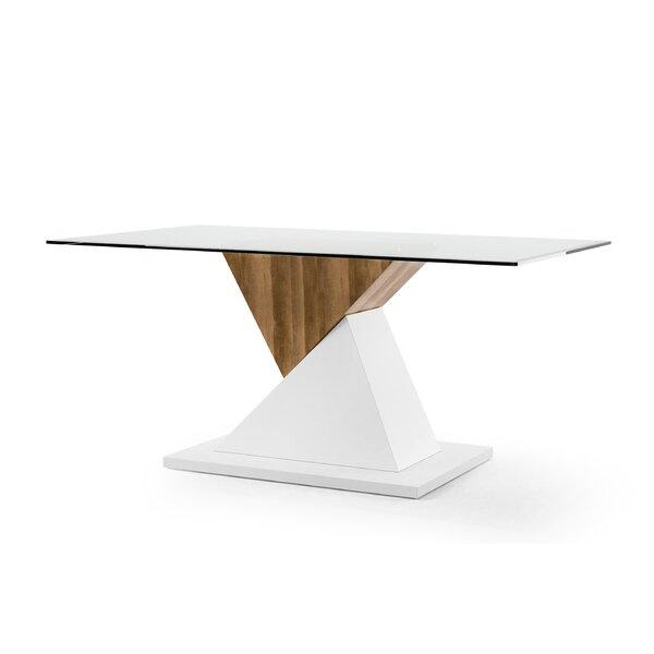 Herard Dining Table by Wrought Studio Wrought Studio