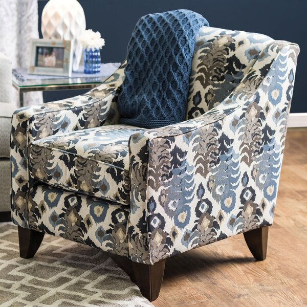 Fyffe Armchair by Darby Home Co