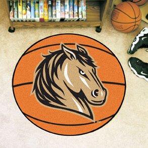 NCAA Southwest Minnesota State University Basketball Mat by FANMATS