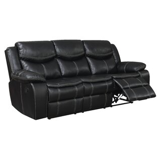 Amidon Reclining Sofa by Red Barrel Studio SKU:AE612715 Price Compare