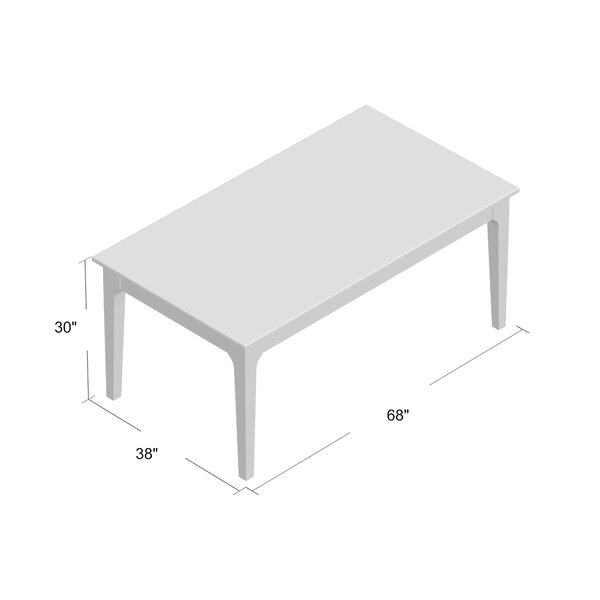 Theresa Dining Table by Langley Street