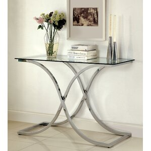 Gabbro Console Table by Ho..
