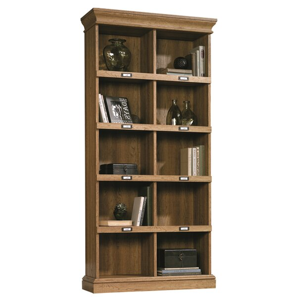 Bowerbank Standard Bookcase by Beachcrest Home