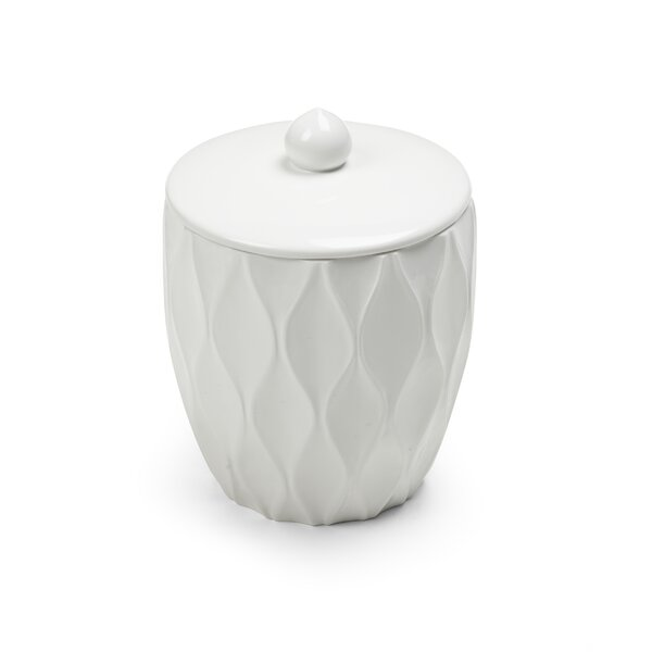 Altha Cotton Container by Langley Street