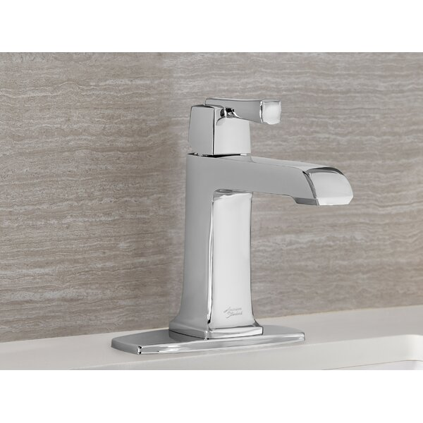 Townsend Bathroom Faucet with Drain Assembly by Am