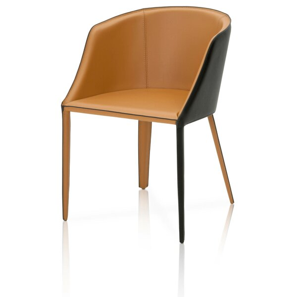 Jeremey Upholstered Dining Chair by Corrigan Studio