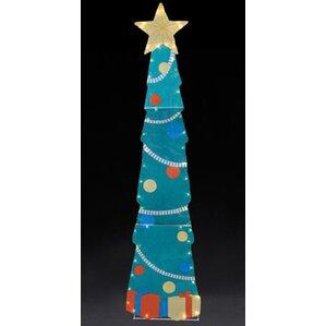 gel lighted outdoor christmas yard art - Lighted Outdoor Christmas Tree