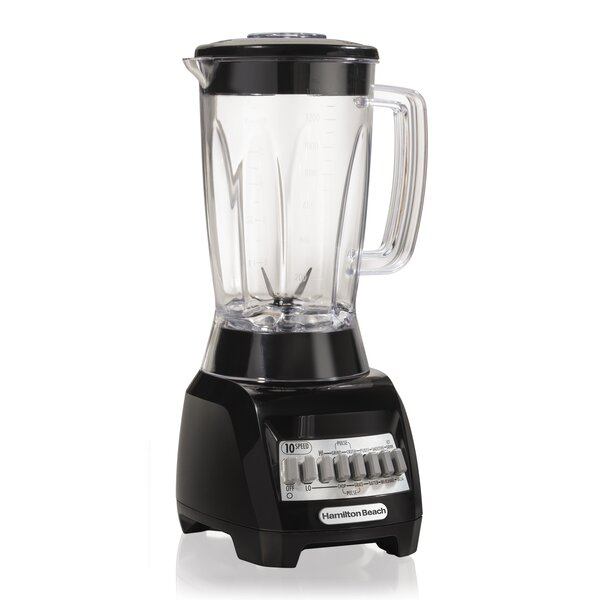 10 Speed Blender by Hamilton Beach