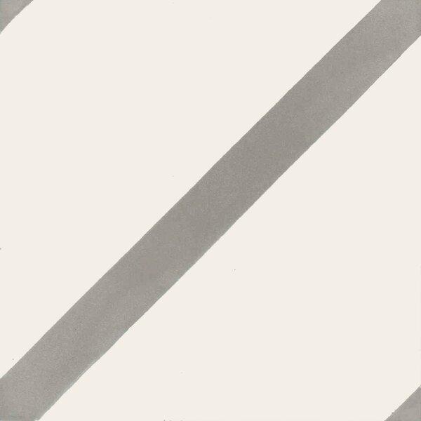 Neoterra 8 x 8 Cement Field Tile