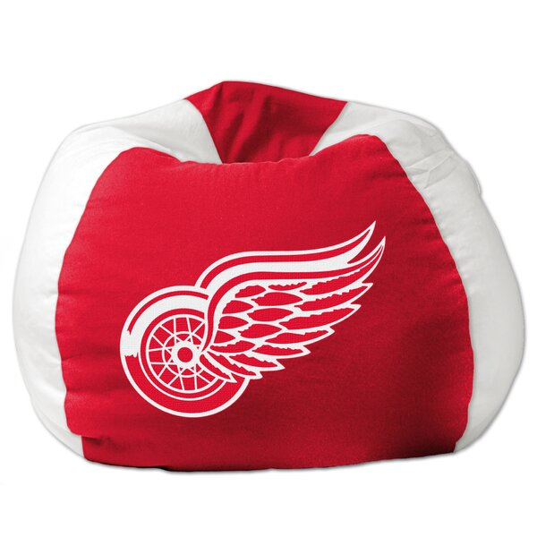 NHL Bean Bag Chair by Northwest Co.