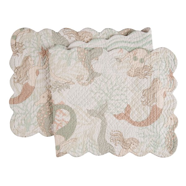 Quilted Runner by C&F Home