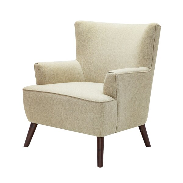 Digiacomo Lounge Chair by George Oliver