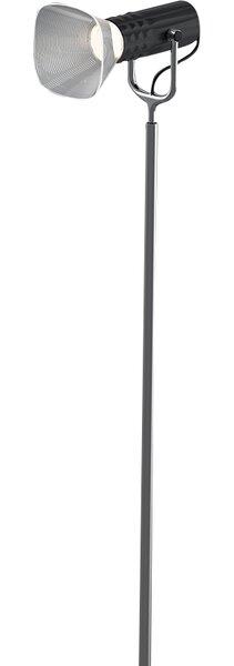 Fiamma 52.94 LED Swing Arm Floor Lamp by Artemide