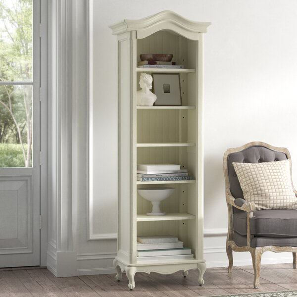 Cadenza Standard Bookcase By Kelly Clarkson Home