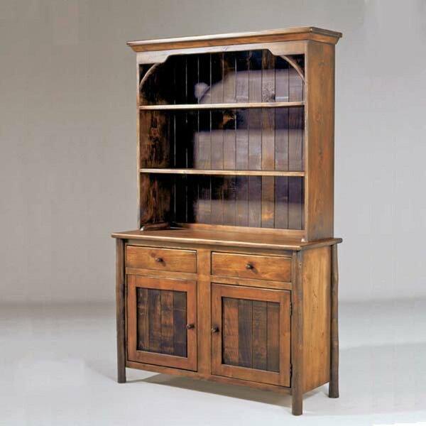 Lottie Hutch Cabinet by Rosalind Wheeler Rosalind Wheeler