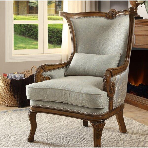 Wendland Armchair by Astoria Grand