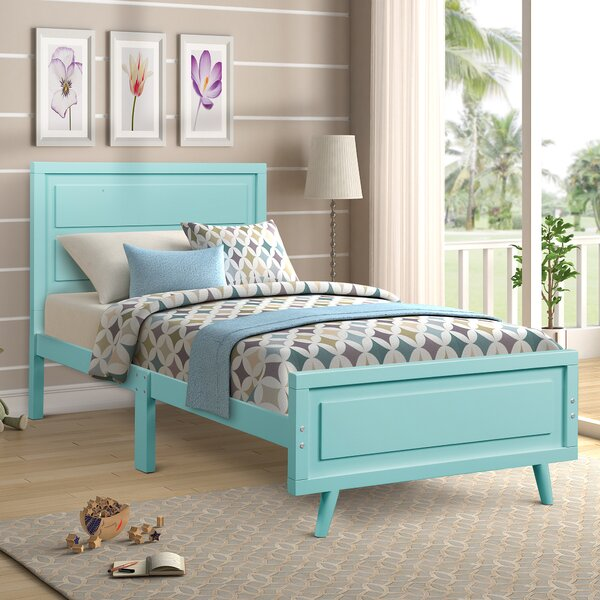 Norcross Twin Platform Bed by George Oliver