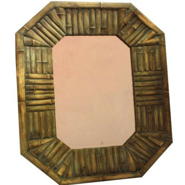 Piovarciova Customary Accent Mirror by Loon Peak