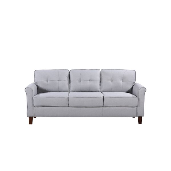 Elodie Loveseat by Winston Porter