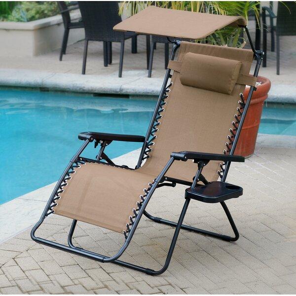 Tanning Ledge Pool Chair | Wayfair