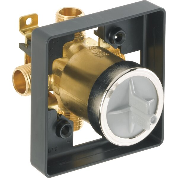 Delta Universal Mixing Rough-In Valve by Delta
