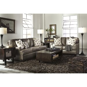 Omega Living Room Set by Latitude Run