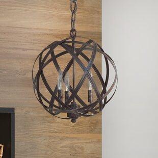 3 light globe pendants youll love wayfair save to idea board aloadofball Choice Image