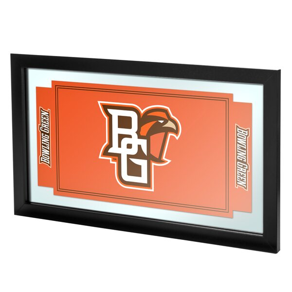 NCAA Accent Mirror by Trademark Global