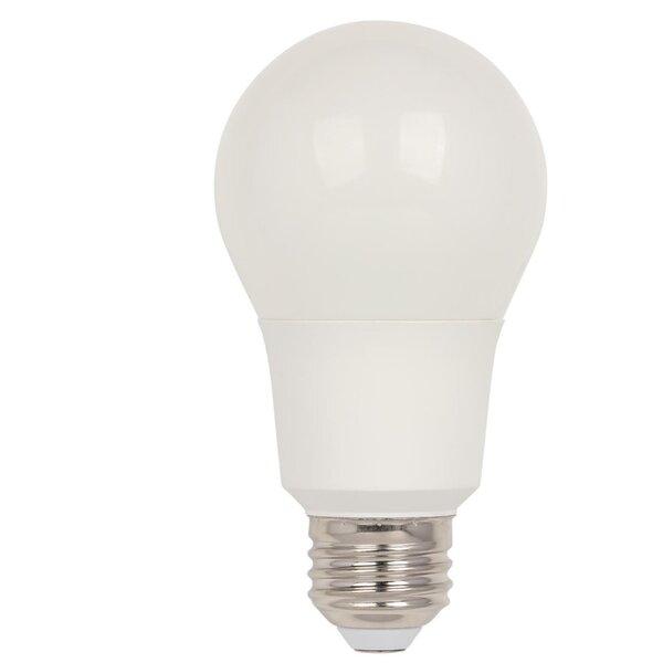 11W E26 LED Light Bulb (Set of 6) by Westinghouse Lighting