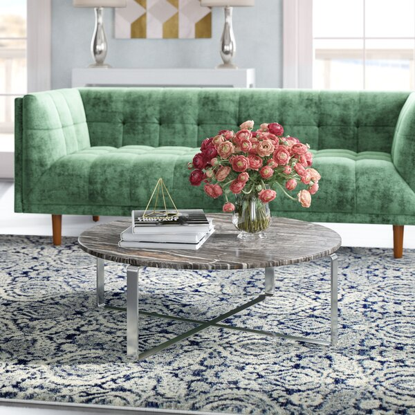 Kline Coffee Table By Willa Arlo Interiors