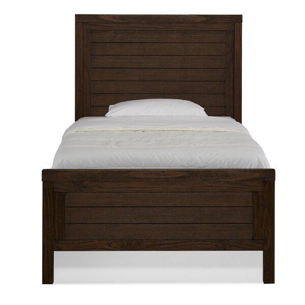 Castello Panel Bed by Ti Amo