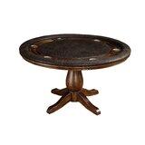 54 Adelbert Poker Table Set byDarby Home Co