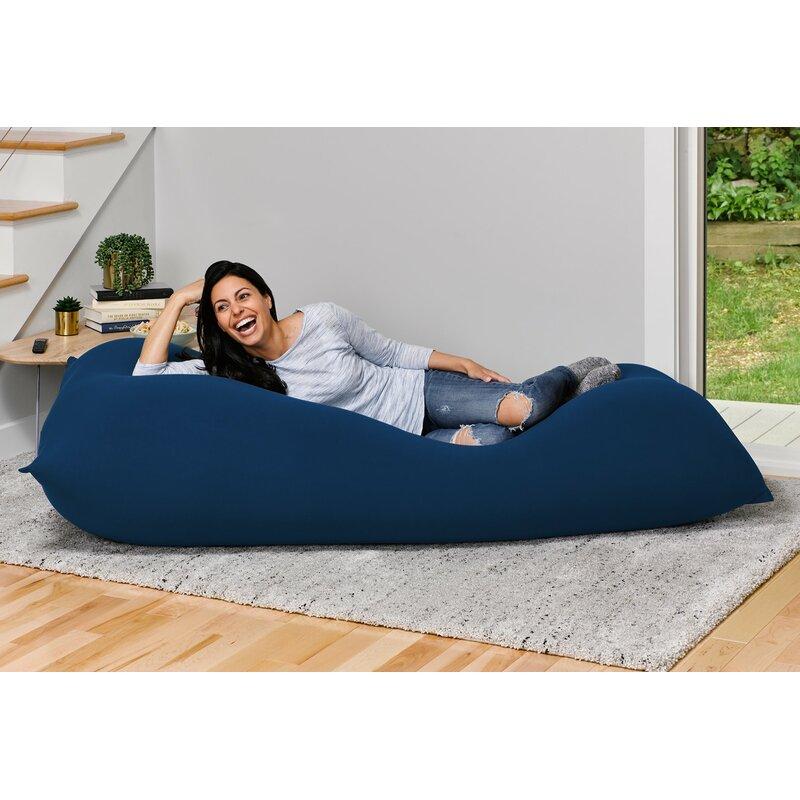 Cotton Bean Bag Sofa Reviews