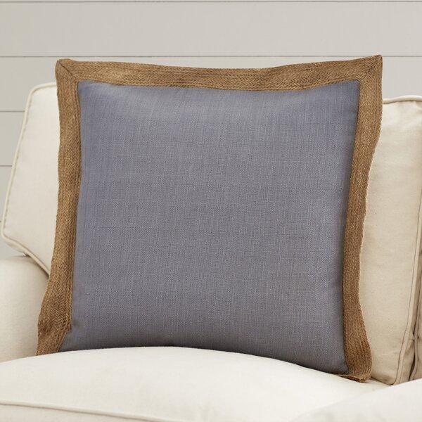 Mantador Throw Pillow by August Grove