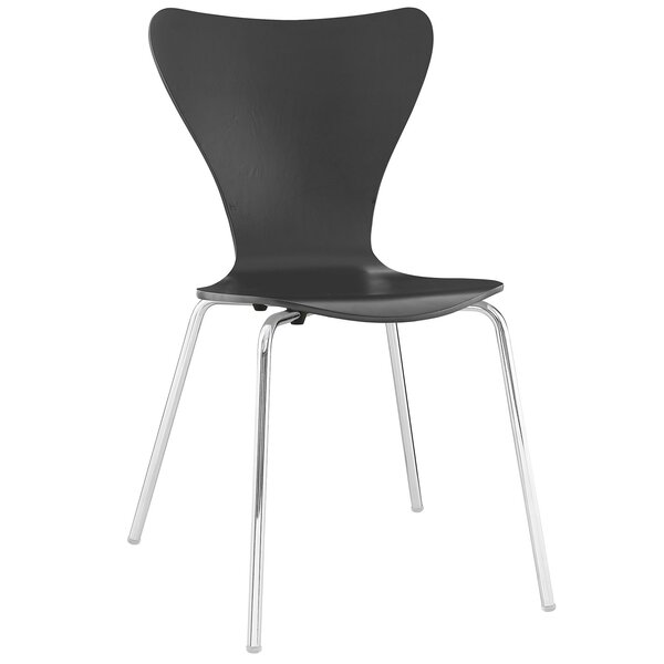 Chaparro Side Chair by Mercury Row