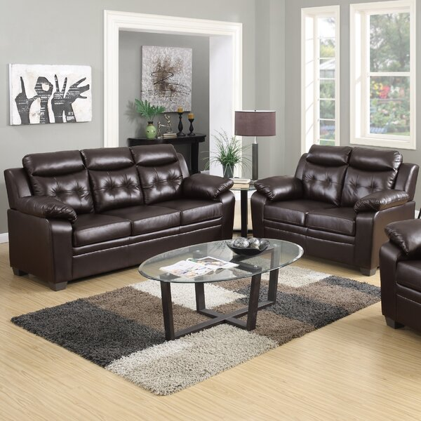 Eshan 2 Piece Living Room Set by Red Barrel Studio