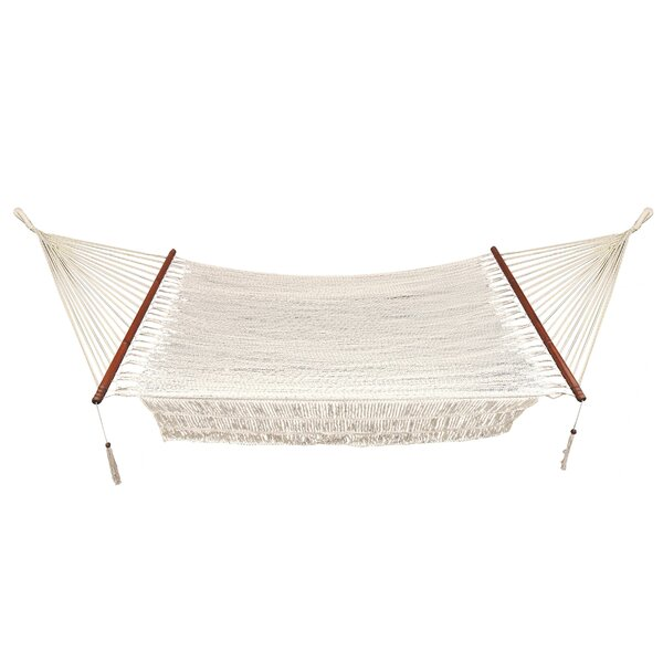 Roland Rope Tree Hammock by Bay Isle Home