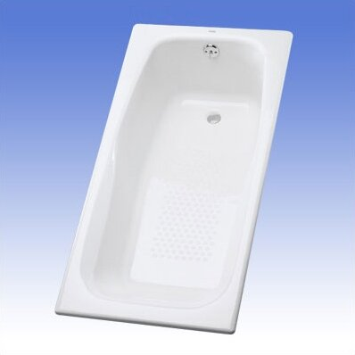 Enameled 66 x 32 Soaking Bathtub by Toto