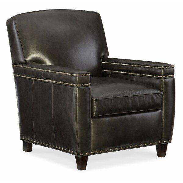 Saylor Club Chair by Bradington-Young