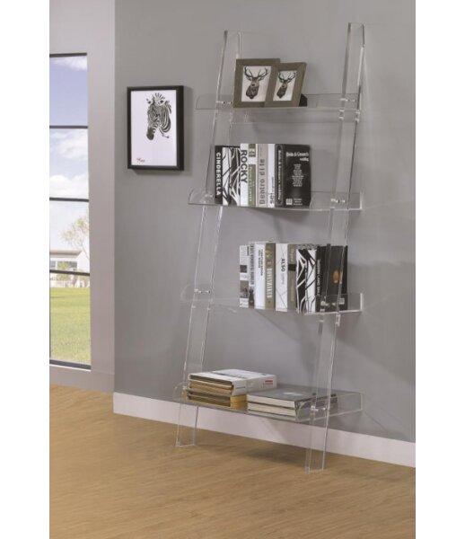 Haralson Ladder Bookcase by Orren Ellis