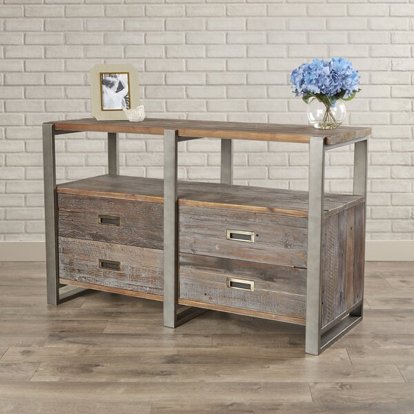 Myers Console Table By Gracie Oaks
