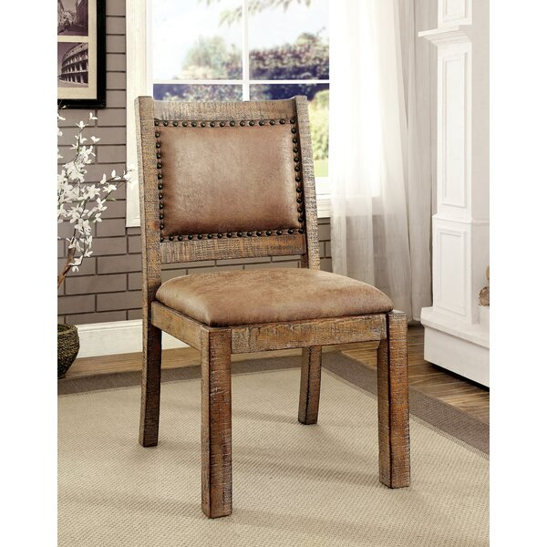 Marion Side Chair (Set of 2) by Loon Peak