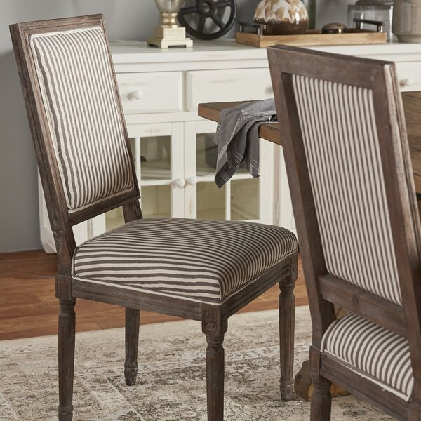 Mellina Side Chair (Set of 2) by One Allium Way