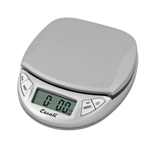Pico Digital Kitchen Scale by Escali