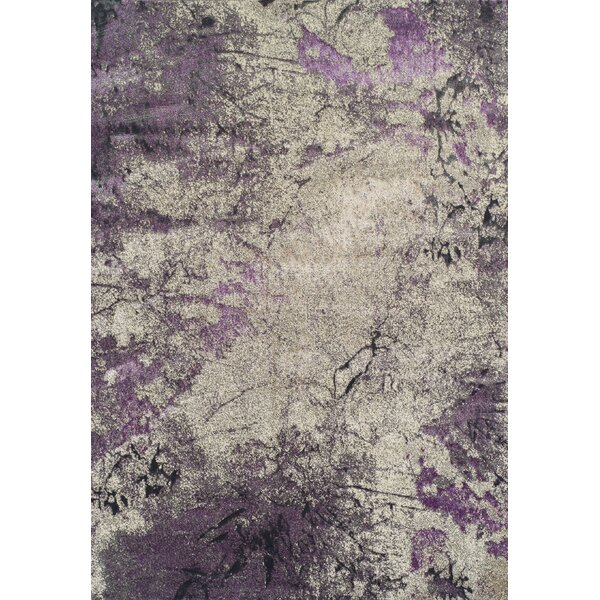 Allegra Orchid Area Rug by Latitude Run