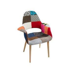 Polsterstuhl von Home Loft Concept