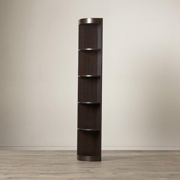 Fuhrmann Corner Bookcase By Red Barrel Studio